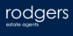 Rodgers Estate Agents, Harefield logo