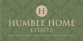 Humble Home Estates Ltd, St Albans logo