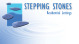 Stepping Stones, Banbury logo