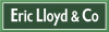 Eric Lloyd & Co, Paignton logo