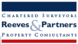 Reeves & Partners Limited, Coventry logo