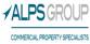 ALPS Group, Derby logo