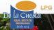 Inmobiliaria de la Cuesta, Granada logo