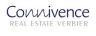 Connivence, Route des Creux logo