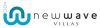 New Wave Villas, Almeria logo