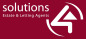 Solutions Estate Agents, Arnold - Sales logo