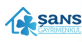 Sans Real Estate, Bodrum logo