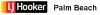 LJ Hooker Palm Beach, Palm Beach logo
