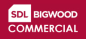 SDL Bigwood, Birmingham logo