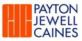 Payton Jewell Caines, Bridgend logo