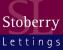 Stoberry Lettings, Wells logo