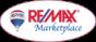 ReMax Marketplace, Celebration logo
