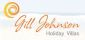 Gill Johnson Holiday Villas Ltd, Essex logo