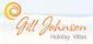 Gill Johnson Holiday Villas Ltd, Essex logo