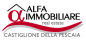 alfa immobiliare real estate, Bishop's Stortford logo