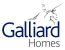 Distillery Crescent development by Galliard Homes Ltd logo