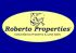 Roberto Properties, Alicante logo