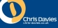 Chris Davies Estate Agents, Lettings logo