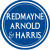Redmayne Arnold & Harris, Cambridge Lettings logo