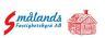 Smalands Fastighetsbyra Ab, Almhult logo