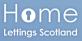 Home Lettings Scotland, Lasswade - Lettings logo