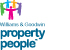 Williams & Goodwin The Property People, Caernarfon logo