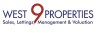 West 9 Properties , Maidavale logo
