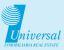 Inmobiliaria Universal, Torremolinos logo
