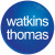 Watkins  Thomas , Hereford logo