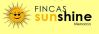 Fincas Sunshine , Menorca logo