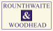 Rounthwaite & Woodhead, Malton logo