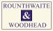 Rounthwaite & Woodhead, Pickering logo