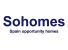 Sohomes, Madrid logo