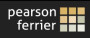 Pearson Ferrier Commercial, Bury logo
