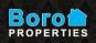 Boro Properties, Middlesborough logo