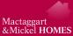 Mactaggart & Mickel Homes logo