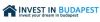Invest in Budapest, Budapest logo