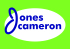 Jones Cameron Estate Agents, Preston logo