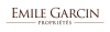 Emile Garcin Belgique Spnl, Bruxelles logo