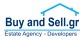 Buy and Sell Estate Agency , Crete logo