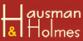 Hausman & Holmes, London