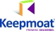 Upton Place development by Keepmoat logo