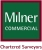 Milner Commercial Chartered Surveyors, Derby logo