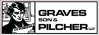 Graves Son and Pilcher, East Sussex logo