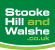 Stooke Hill & Walshe, Hereford logo