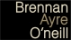 Brennan Ayre O'Neill, Prenton logo