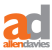 Allen Davies & Co, Leyton logo
