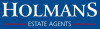 Holmans Estate Agents, Moreton-In-Marsh logo