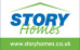 Birkbeck Gardens development by Story Homes logo