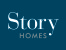 Grange Close development by Story Homes logo